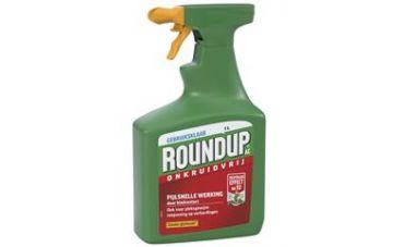 Roundup Natural 1L spray