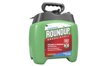 Roundup Natural 5L kant en klaar