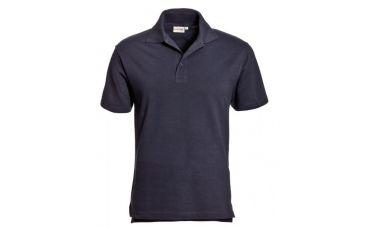 Santino Poloshirt (marine)