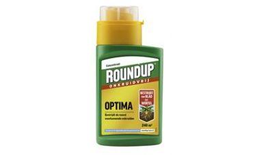 Roundup Optima 300ml Concentraat fles