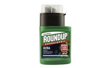 Roundup Ultra Hardnekkig 125ml Concentraat