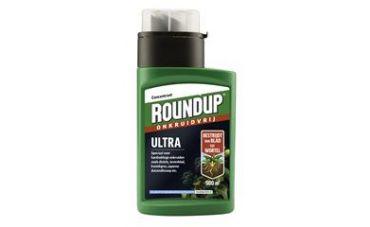 Roundup Ultra Hardnekkig 250ml Concentraat