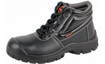 Gevavi Werkschoen (zwart)