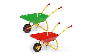 Rolly Toys Kinderkruiwagen met Metalen bak