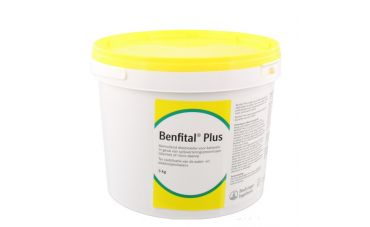 Benfital Plus (3kg)
