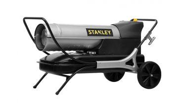 Heteluchtkannon Stanley, 51.2 kW