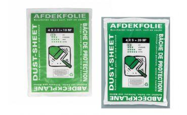 Afdekfolie HDPE