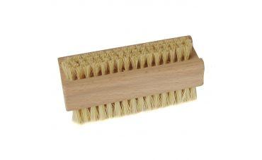 Eurotool Nagelborstel van hout en fiber