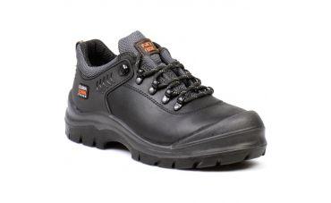 NoRisk GreyStone Lage Werkschoen (zwart)