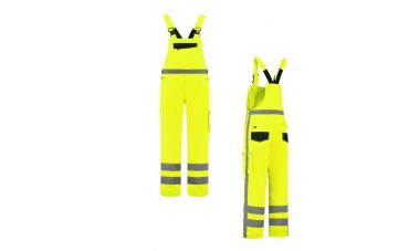 MM High Visibility Overall (FluoGeel)