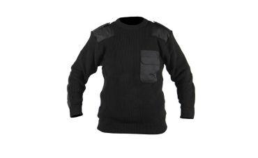 Storvik Commandotrui Acryl (zwart)
