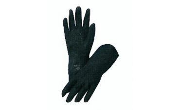 Marigold Black Hobby Handschoen