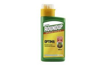 Roundup Optima 575ml Concentraat fles