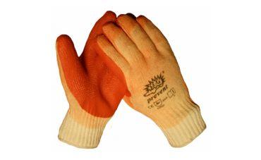 Prevent Handschoen (oranje)