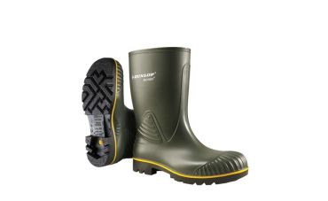 Dunlop Acifort Heavy Duty Kuitlaars
