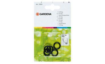 Gardena O-ring 9mm (5 stuks)