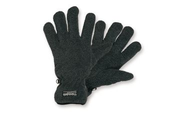 Fleece Handschoenen (grijs)