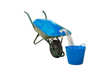 Waterzak H2Go 80 liter voor Kruiwagen