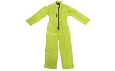 Kinderoverall Lime