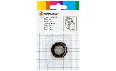 Gardena Vuilzeef