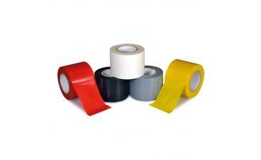 Isolatietape 50mm/20m in verschillende kleuren