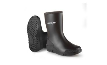 Dunlop Mini Laars (zwart)