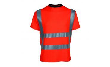 Havep Veiligheidsshirt (FluoOranje)