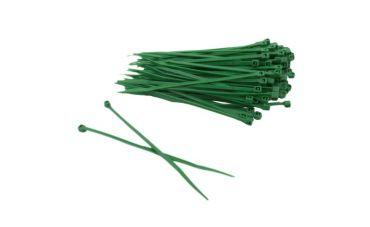 Kabelbinders (groen)