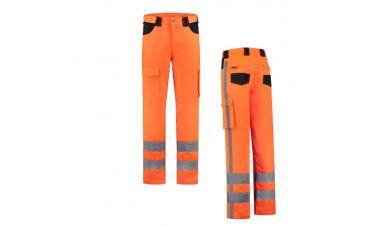 MM Veiligheids-werkbroek (FluoOranje)