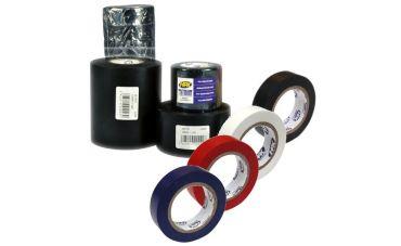 HPX PVC isolatietape 10m (wit/blauw/rood)