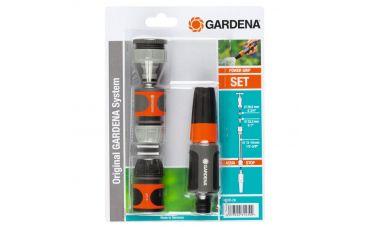 """Gardena Startset 13mm (1/2"""") - 15mm (5/8"""")"""