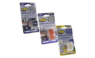 HPX Stretch & Fuse reparatietape