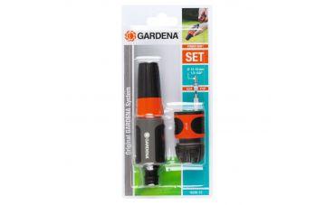 """Gardena Tuinspuitset 13mm (1/2"""")"""