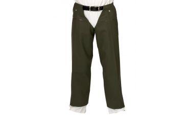 Beenpijpen Polyester (Groen)