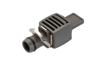 Gardena Micro-Drip system afsluitdop 13mm (5 stuks)