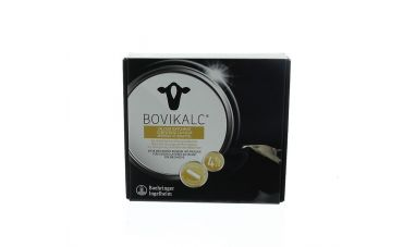 Bovikalc Calcium Bolus (4 stuks)