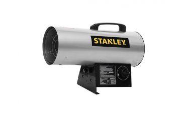 Heteluchtkannon Stanley, 43.9 kW