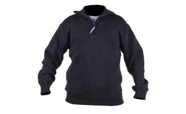 Storvik Schipperstrui Acryl/Wol (marineblauw)