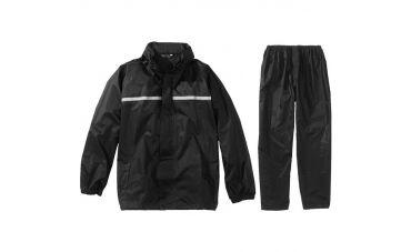 Greenlands Regenpak (zwart)