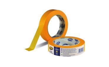 HPX Afplaktape / Masking tape (oranje)