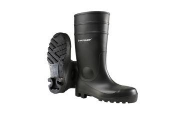 Dunlop Protomaster Full Safety Laarzen (zwart)