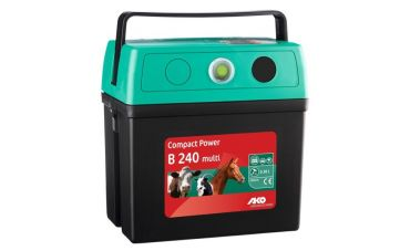 AKO Compact Power B240
