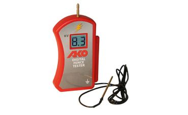 AKO Digitale voltmeter
