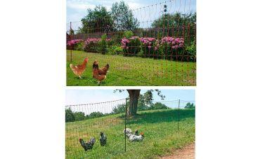 AKO Pluimveenet PoultryNet geleidend