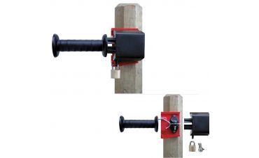 AKO Poortgreep Gate Lock Set