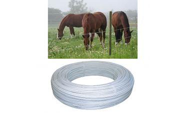 AKO Premium Horse Wire wit