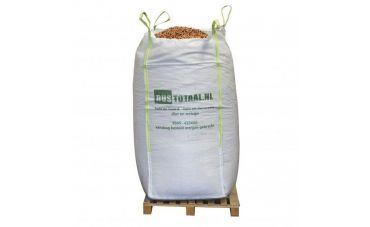 Houtpellets Bruin | Big Bag 2m³ | DIN+