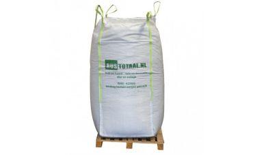 Tarwestrokorrels Big Bag ca. 1000 kg