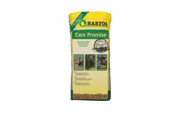 Hartog Care Promise - Kruidenslobber