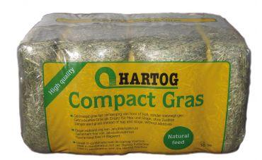 Hartog Compact Gras - Gedroogd Gras